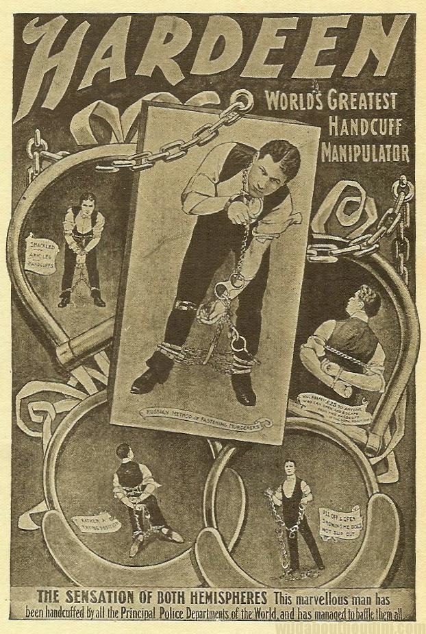 Hardeen_Handcuff_Manipulator