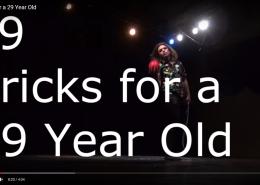29 Tricks Slider